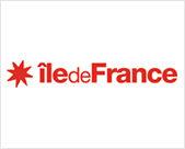 Se rendre sur le site du conseil régional d'Ile-de-France
