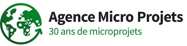 Se rendre sur le site de l'Agence Micro Projets