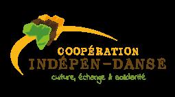 Coopération Indépen-danse Logo